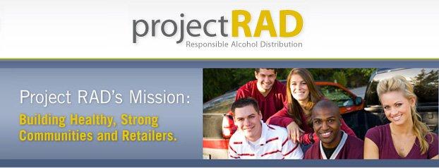 ProjectRAD